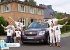 Przegląd rynku | Auta dla dużych rodzin