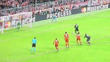 Torres nie strzela rzutu karnego!