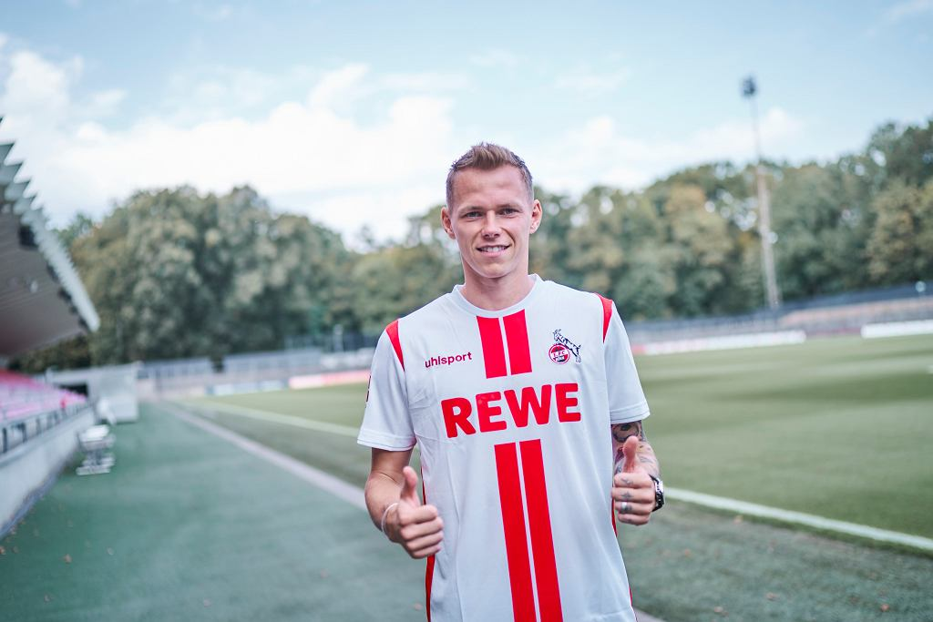 Ondrej Duda w 1. FC Koeln
