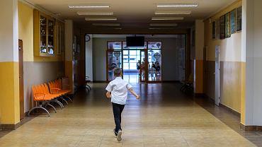 Szkoła/zdjęcie ilustracyjne