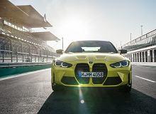 Przedpremierowo debiutują BMW M3 i M4. Tak - mają wielkie nerki