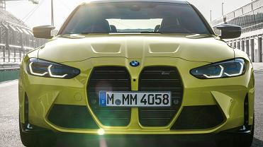 BMW M3 i M4 2020