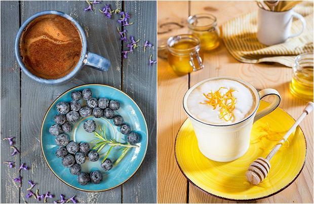 4 najciekawsze przepisy na rozgrzewające smakołyki z wykorzystaniem kawy zbożowej