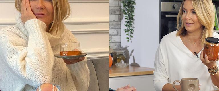 Małgorzata Rozenek-Majdan o swoich planach. Program o domowych trikach? To początek. Będą dokumenty filmowe, książki i... panie się ucieszą [TYLKO U NAS]