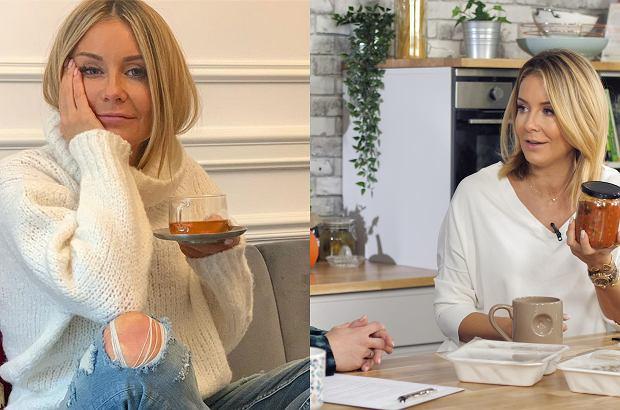 """Małgorzata Rozenek-Majdan jakiś czas temu była gościem programu """"Przerwa na kawę"""", w którym zdradziła swoje zawodowe plany. Okazuje się, że gwiazda tak bardzo zatęskniła za """"Prelekcyjną Panią Domu"""", że już wkrótce zobaczymy podobny do tej produkcji program."""