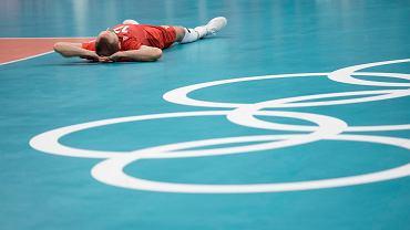 To koniec. Pewnie nie tylko igrzysk. Siatkarze nagle stanęli