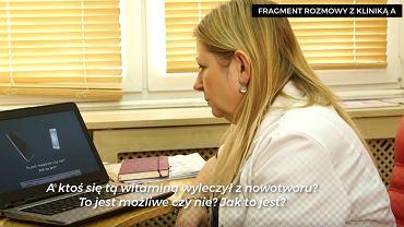 Dr n. med. Agnieszka Gruszfeld