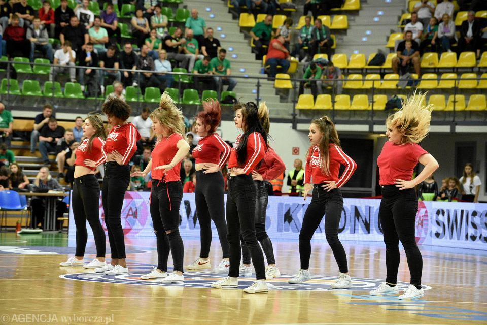 Zdjęcie numer 13 w galerii - Bez niespodzianek, CSKA dała Stelmetowi lekcję koszykówki [ZDJĘCIA]