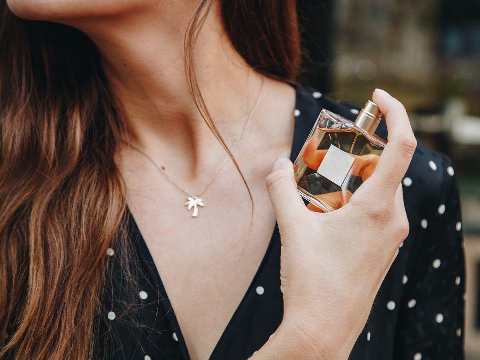 perfumy na jesień 2020