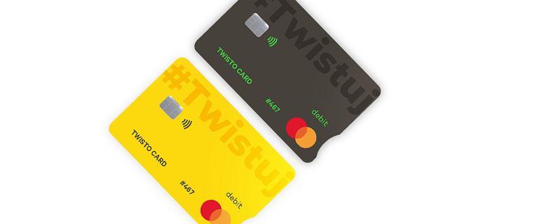 Twisto udostępnia swoim klientom wielowalutową kartę płatniczą
