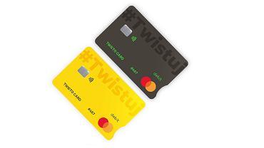 Karta płatnicza Twisto