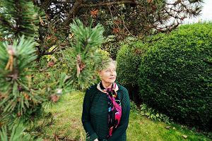 Krystyna Kofta: Gdybym porządnie się badała, nie wyhodowałabym takiego guza na piersi. Miał około ośmiu lat
