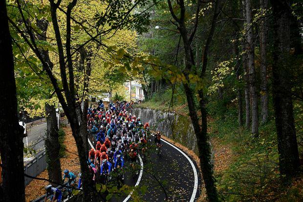 Mordercza wspinaczka na Giro d'Italia. Ben O'Connor wygrywa 17. etap