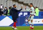 Juventus chce poświęcić Ronaldo dla transferowego rekordu wszech czasów