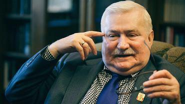 Lech Wałęsa apeluje, żeby dać Dudzie szansę. Jeśli będzie służył narodowi, należy go wesprzeć.