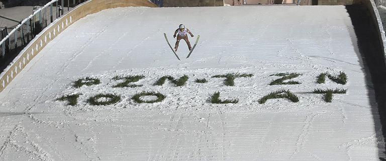 Skoki narciarskie. PŚ w Zakopanem. O której kwalifikacje? Gdzie oglądać? [TRANSMISJA, STREAM ONLINE]