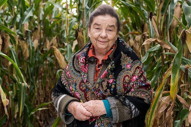 Katarzyna Łaniewska ('Misz Masz - Kogel Mogel 3')