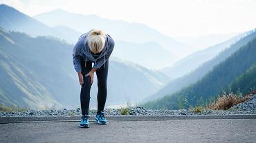 Zakwasy to potoczna nazwa bólu mięśni pojawiającego się po wysiłku fizycznym
