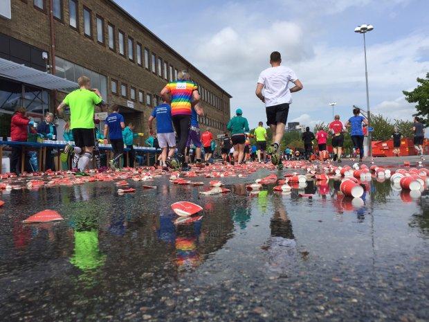 Półmaraton w Göteborgu to największy półmaraton w Europie (fot. mat. partnera)