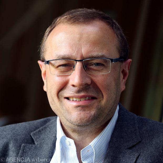 prof. Antoni Dudek, politolog, Uniwersytet Kardynała Stefana Wyszyńskiego