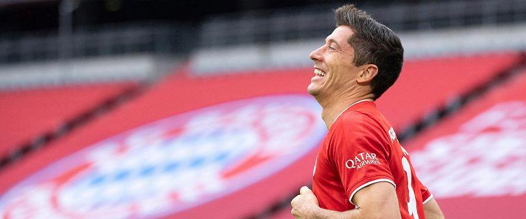 Robert Lewandowski poza kadrą Bayernu na mecz z FC Koeln! Pierwsza taka sytuacja od dwóch lat