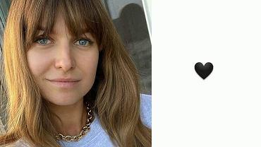 Anna Lewandowska skomentowała wyrok TK: Nie ukrywam swojego przywiązania do wartości chrześcijańskich