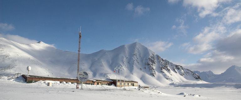 Masz dość biura? Wyjedź na rok do Arktyki. Naukowcy PAN szukają ochotników
