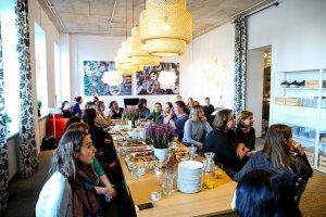 Odwiedź Kuchnię Spotkań IKEA - nowa przestrzeń w Warszawie