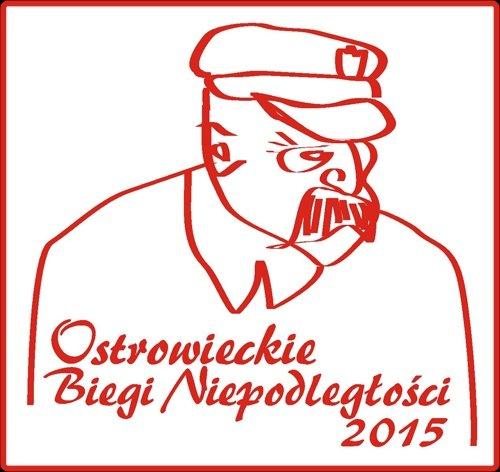 Ostrowieckie Biegi Niepodległości 2015
