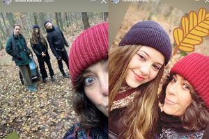 Córka Natalii Kukulskiej wie, co chce robić w przyszłości. Pójdzie w ślady mamy?