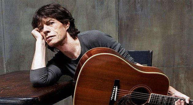 Mick Jagger jest współtwórcą i producentem serialu