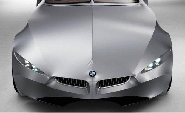 BMW GINA