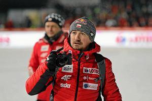 Polskie skoki narciarskie mogą stracić wielkie pieniądze. Małysz: Na pewno będą cięcia