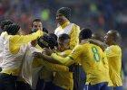 Copa America. Męczarnie Brazylii z Peru, aktywny Neymar