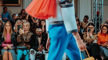 Paryż chce zostać stolicą zrównoważonej mody
