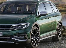 Inteligentny jak... Passat. Nowe wcielenie popularnego Volkswagena zaskakuje technologiami