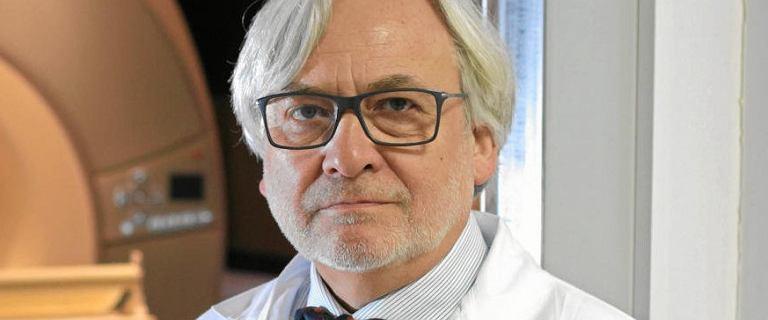 Prof. Maksymowicz o śmierci Polaka: Barbarzyńskie morderstwo