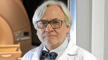 Prof. dr hab. n. med. Wojciech Maksymowicz