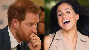 """Eksperci zgodni: To koniec Meghan i Harry'ego. """"Pomylili bycie celebrytą z byciem członkiem rodziny królewskiej"""". Zarzucają im naiwność"""