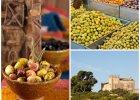 Nie bierz konserwy na wakacje - poznaj najlepsze smaki Grecji, Hiszpanii i Maroka