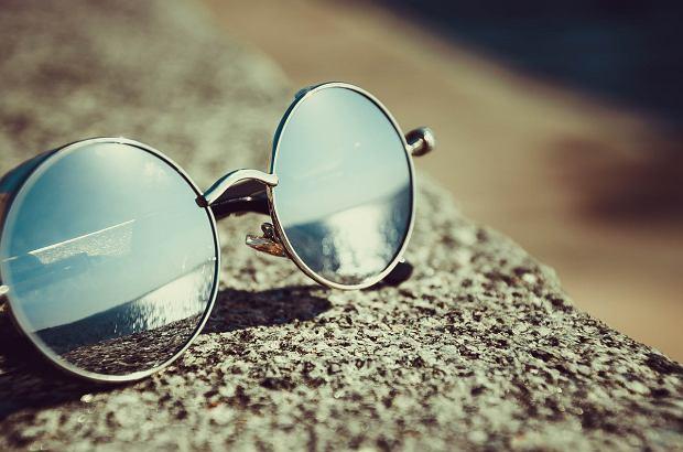 Okulary dla sportowców i podróżników