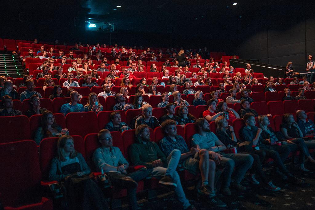 Premiery kinowe - marzec 2019