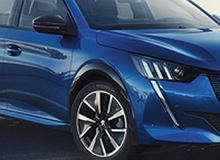 Nowy Peugeot 208 - wyciekły pierwsze zdjęcia przed debiutem w Genewie