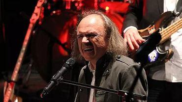 Tadeusz Olchowski, jeden z półfinalistów konkursu ZAiKS