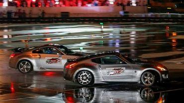 Nissan 370Z Drift Experience