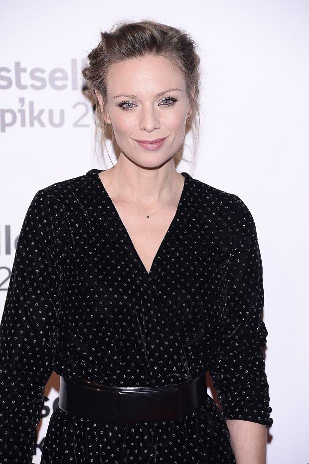 Magda Magdalena Boczarska    2017-02-07