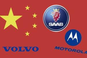 Znane marki w chińskich rękach. Wśród nich jest jeden z największych producentów żywności w Polsce
