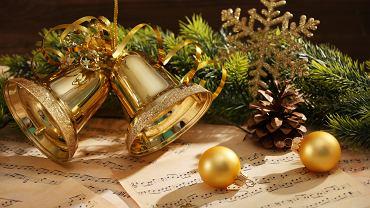 Piosenki świąteczne wprawią każdego w dobry nastój. Zdjęcie ilustracyjne