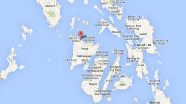 Kalibo, Filipiny