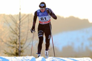 Biegi narciarskie. Kowalczyk ledwo zakwalifikowała się do w ćwierćfinału sprintu w Davos